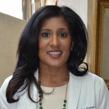 Nina Kumar New York General Dentist