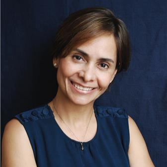 Ingrid Barillas, DDS Brooklyn Orthodontist