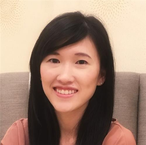 Dr. Christine  Wong  Jersey City Periodontist