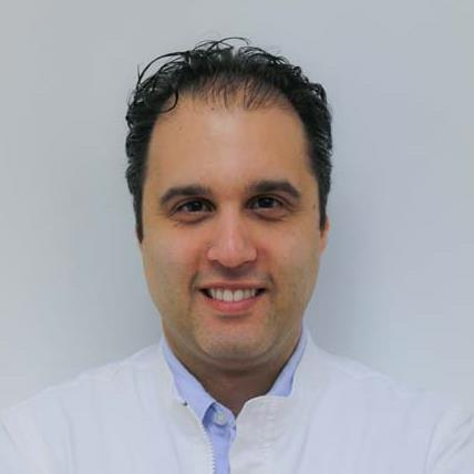Dr. Robert Amirian Brooklyn General Dentist